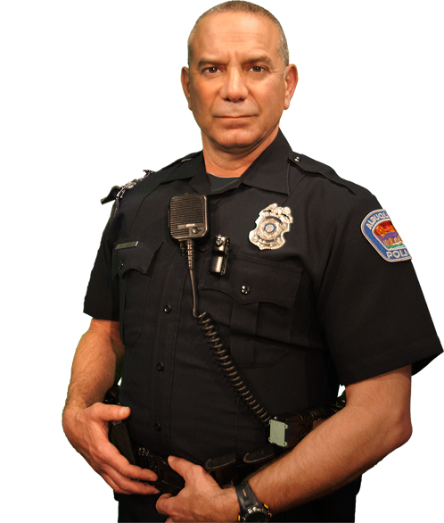 Albuquerque Police Officer